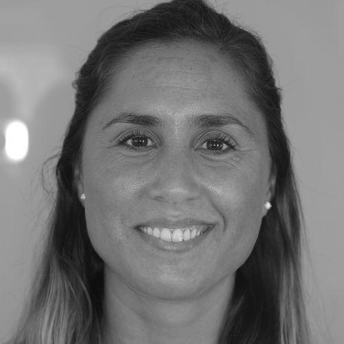 Dra. Soledad Rodríguez